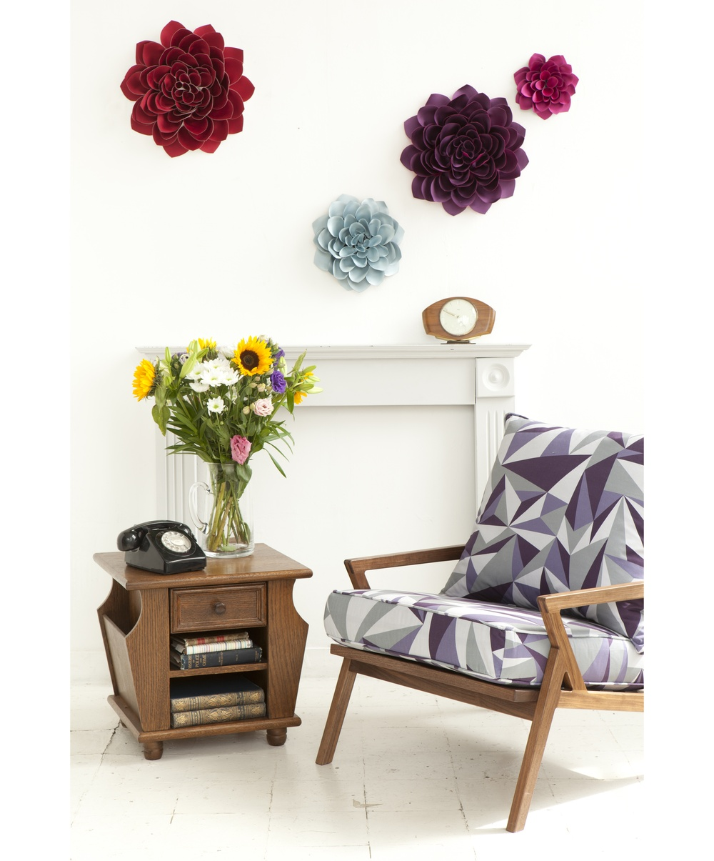 John Luff Furniture